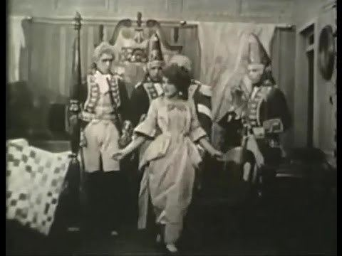 The Hessian Renegades 1776 or The Hessian Renegades 1909 director D W Griffith YouTube