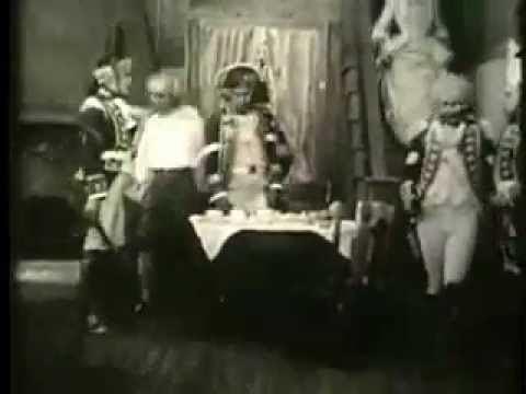 The Hessian Renegades The Hessian Renegades 1909 YouTube