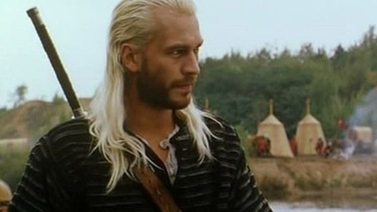 The Hexer (film) There Was a Witcher Movie in 2001 IGN