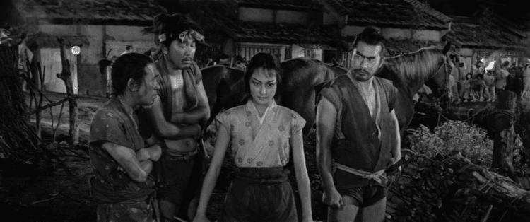 The Hidden Fortress The Hidden Fortress 1958 Cinema Chaat