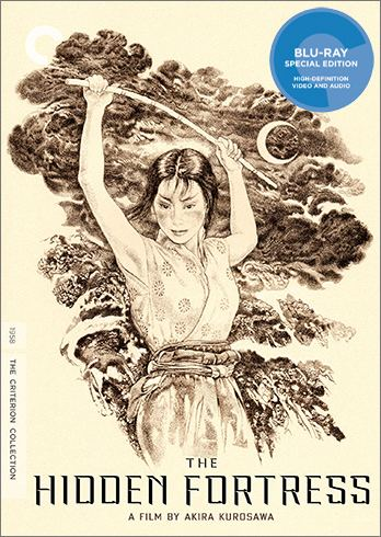 The Hidden Fortress The Hidden Fortress 1958 The Criterion Collection