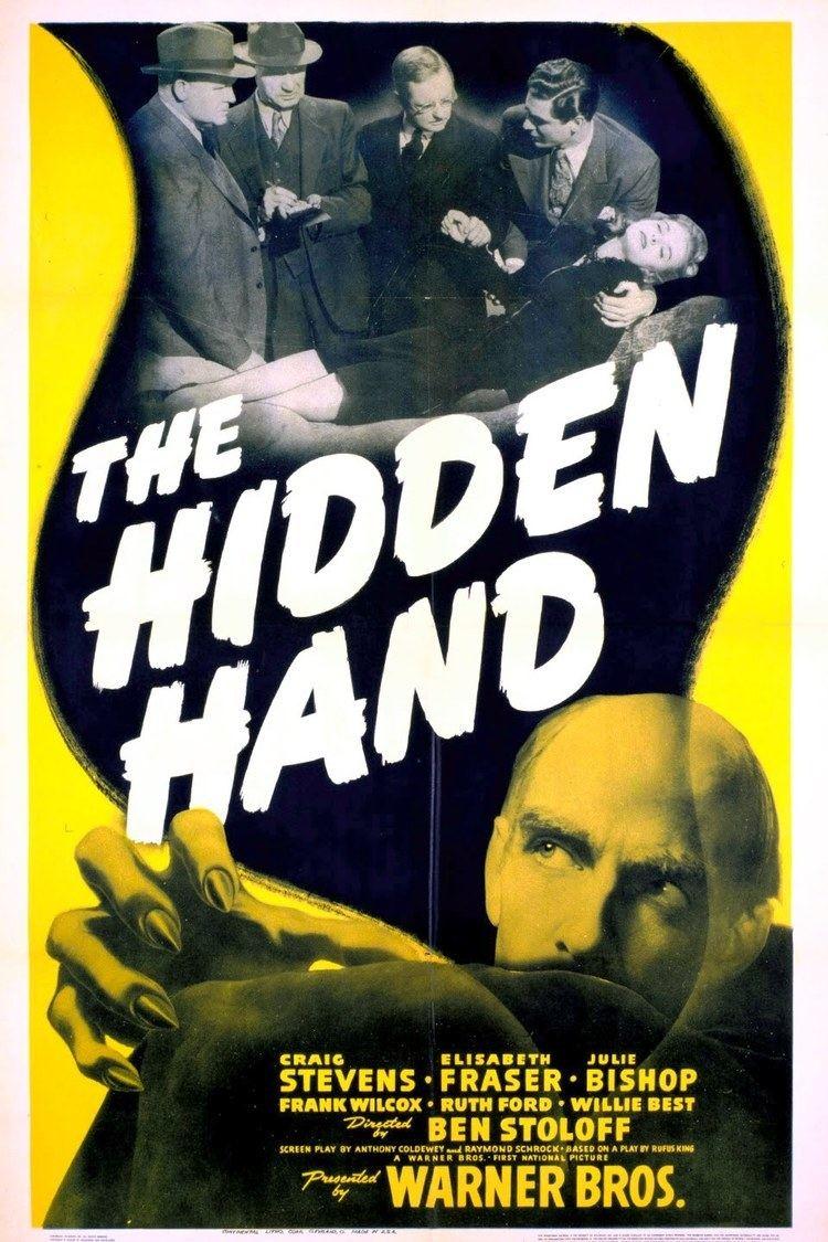 The Hidden Hand (1942 film) wwwgstaticcomtvthumbmovieposters58694p58694