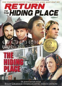 The Hiding Place (film) The Hiding PlaceReturn to the Hiding Place Dual Disc DVD at