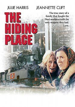 The Hiding Place (film) The Hiding Place 1975 DVD at Christian Cinemacom