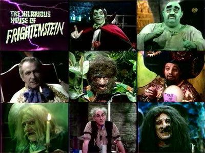 The Hilarious House of Frightenstein 1000 images about The Hilarious House of Frightenstein on Pinterest