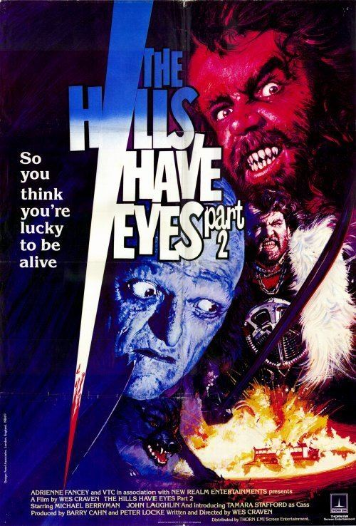 The Hills Have Eyes Part II The Hills Have Eyes Part II 1984
