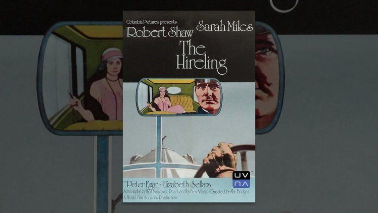 The Hireling The Hireling YouTube