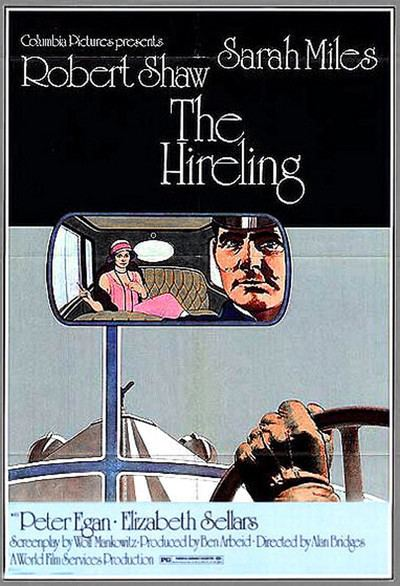 The Hireling The Hireling Movie Review Film Summary 1973 Roger Ebert
