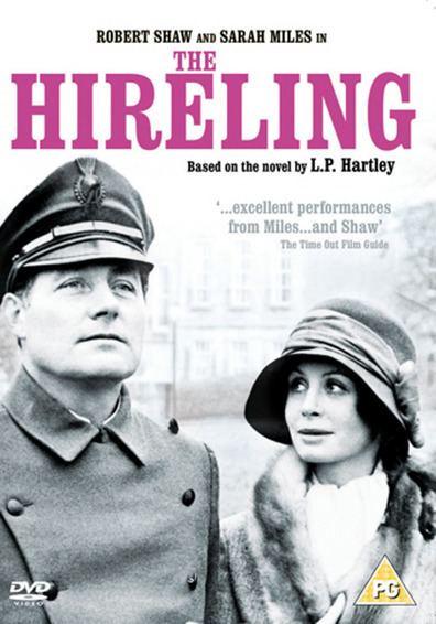 The Hireling The Hireling 1973 Alan Bridges RareFilm