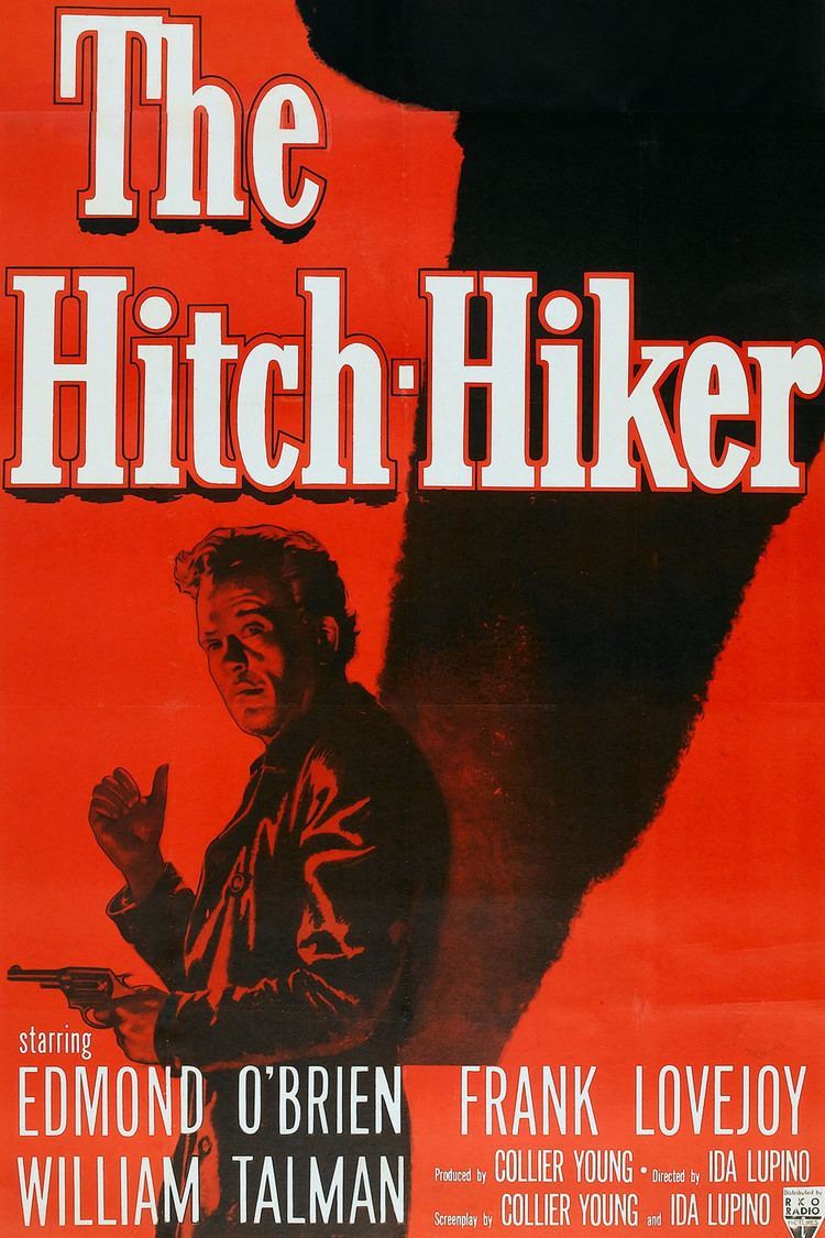 The Hitch-Hiker wwwgstaticcomtvthumbmovieposters13389p13389