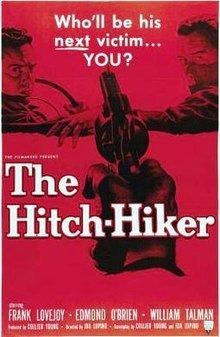 The Hitch-Hiker The HitchHiker Wikipedia