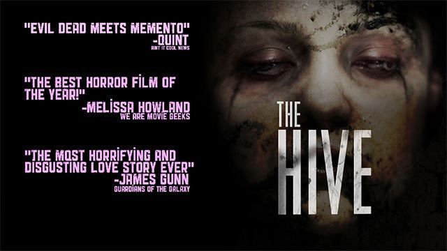 NERDIST PRESENTS THE HIVE for a movie about remembering you wont