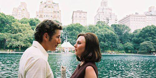 The Hoax (film) movie scenes