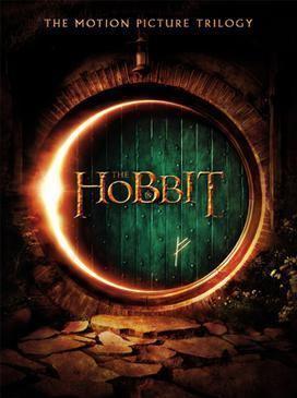 The Hobbit (film series) movie poster