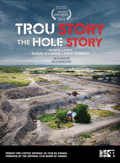 The Hole Story wwwrenaudbraycomImagesEditeursPG12861286526
