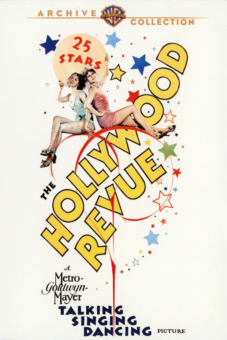 The Hollywood Revue of 1929 wwwgstaticcomtvthumbdvdboxart6999p6999dv8