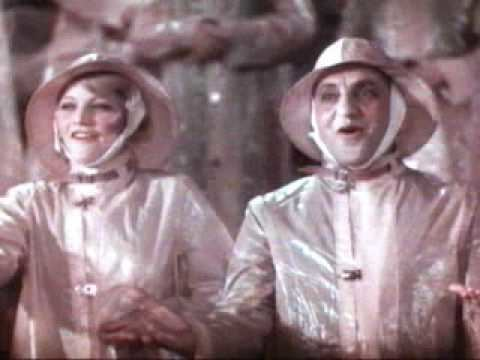 The Hollywood Revue of 1929 Singin In The Rain Hollywood Revue Of 1929 YouTube