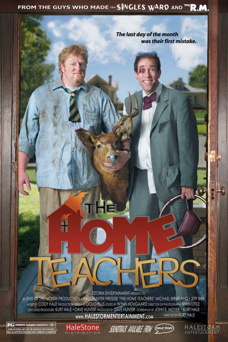 The Home Teachers wwwgstaticcomtvthumbmovieposters83485p83485