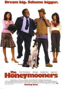 The Honeymooners (film) The Honeymooners film Wikipedia