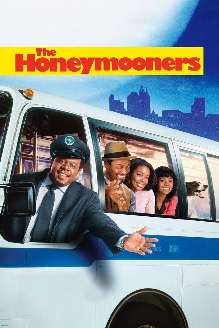 The Honeymooners (film) wwwgstaticcomtvthumbmovieposters35596p35596