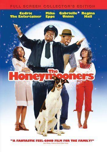 The Honeymooners (film) Amazoncom The Honeymooners Full Screen Special Collectors