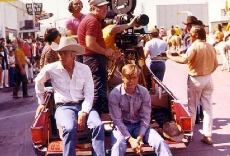 The Honkers Behind the Scenes The Honkers