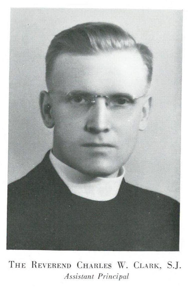 The Hoodlum Priest Who was The Hoodlum Priest