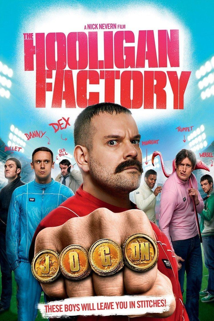 The Hooligan Factory wwwgstaticcomtvthumbmovieposters10798615p10
