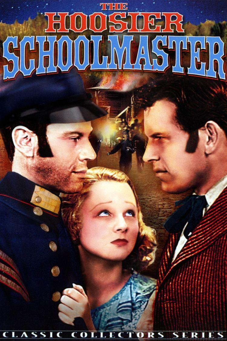 The Hoosier Schoolmaster (1935 film) wwwgstaticcomtvthumbdvdboxart42318p42318d