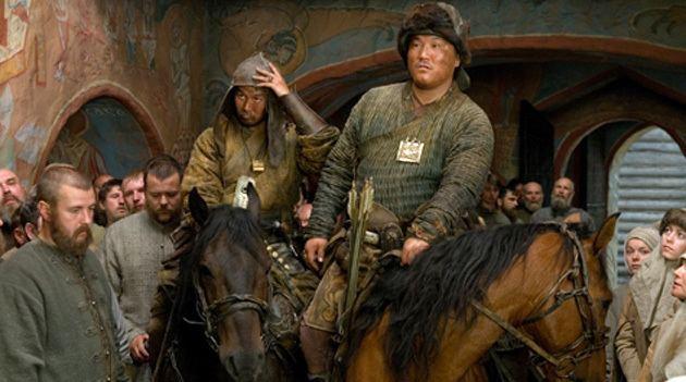 The Horde (2012 film) Russian Film Andrei Proshkin The Horde 2012 Trailer
