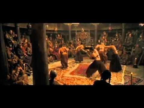 The Horde (2012 film) The Horde 2012 Movie YouTube