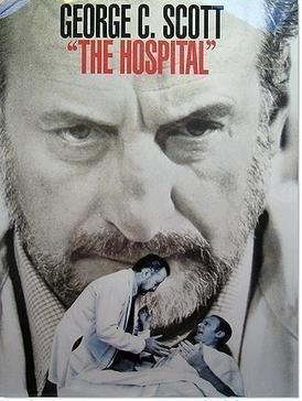 The Hospital The Hospital Wikipedia