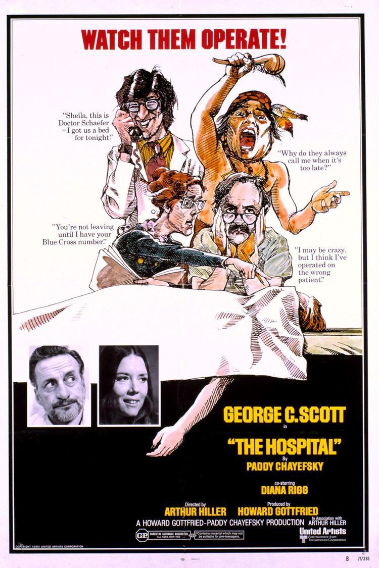 The Hospital wwwgstaticcomtvthumbmovieposters2148p2148p