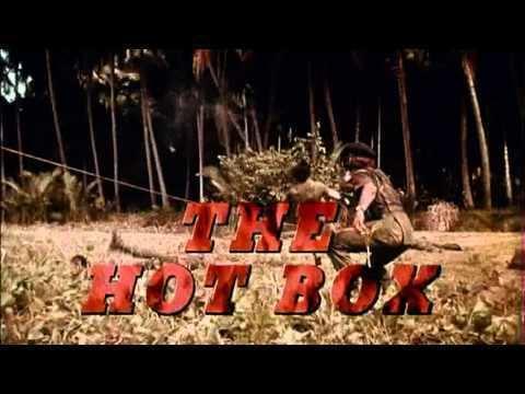 The Hot Box The Hot Box 1972 Trailer YouTube