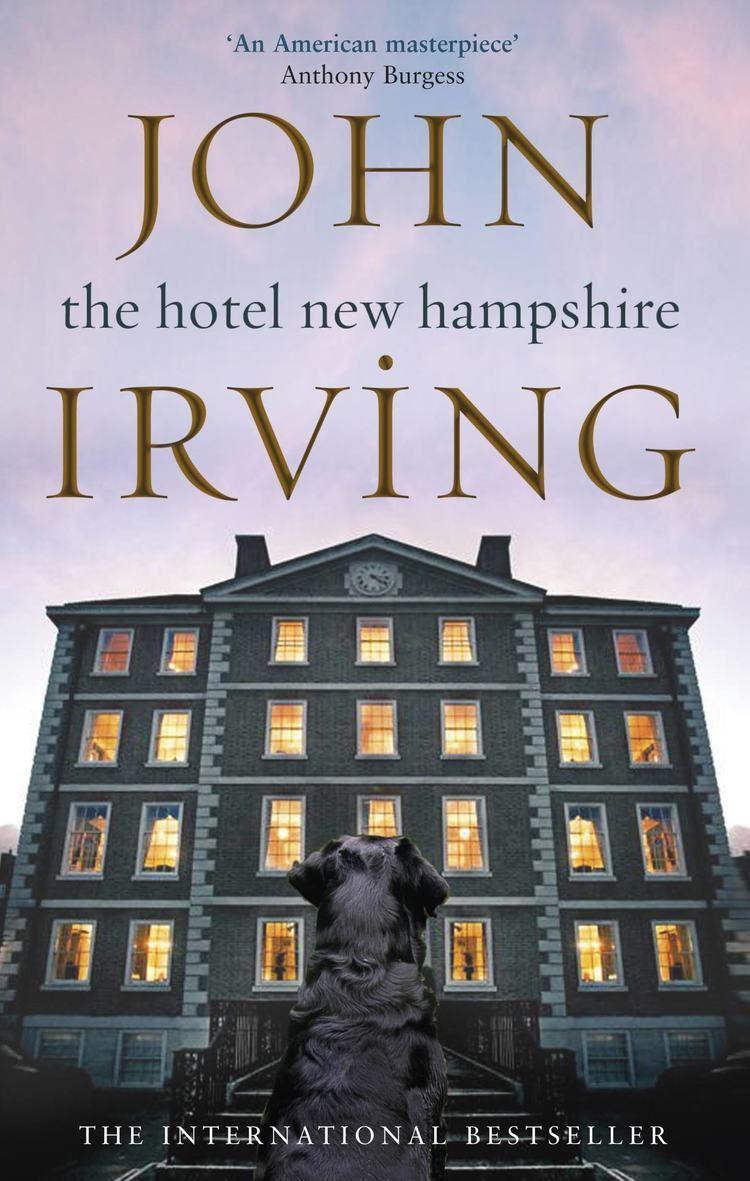 The Hotel New Hampshire t0gstaticcomimagesqtbnANd9GcTIRjBmIzcsitfJJ