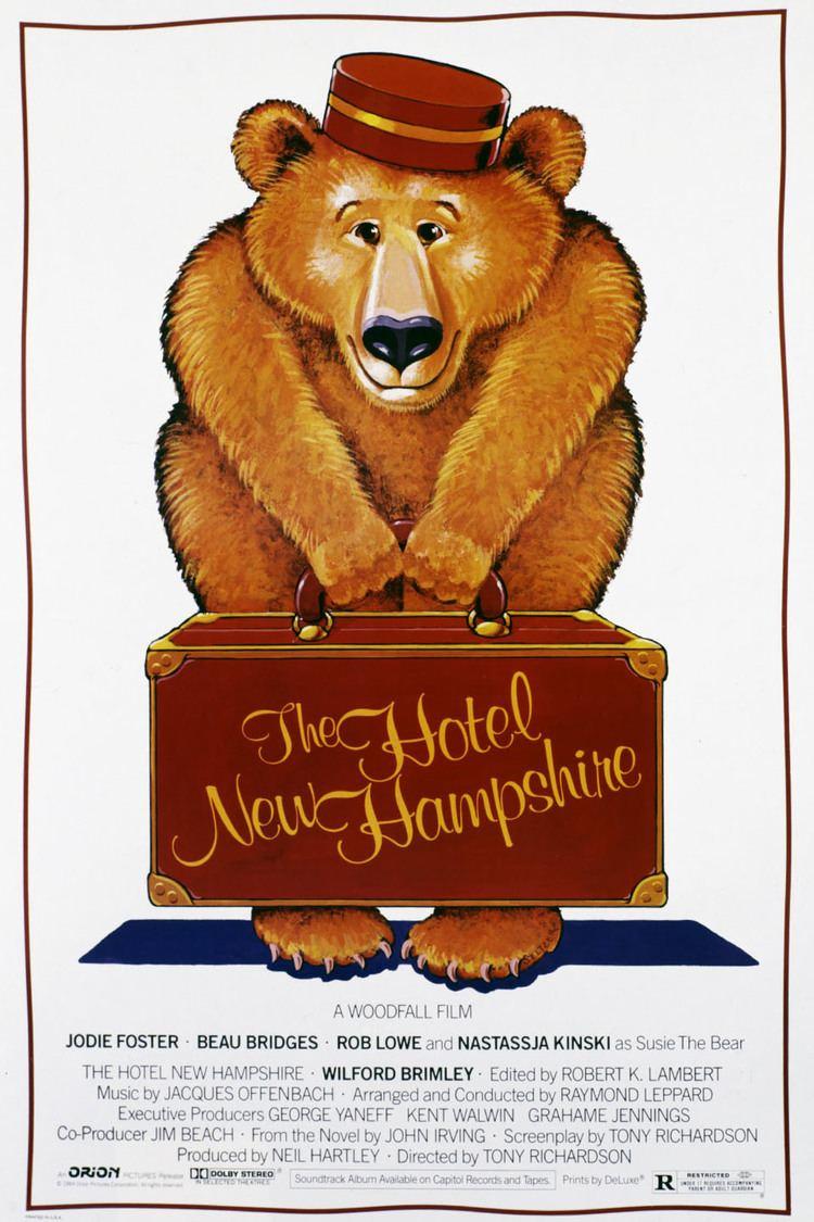 The Hotel New Hampshire (film) wwwgstaticcomtvthumbmovieposters8140p8140p