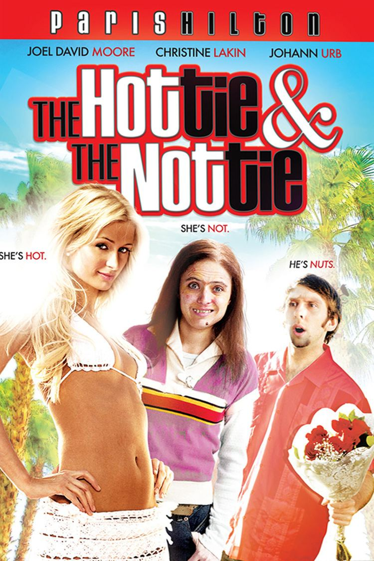 The Hottie and the Nottie wwwgstaticcomtvthumbdvdboxart175216p175216