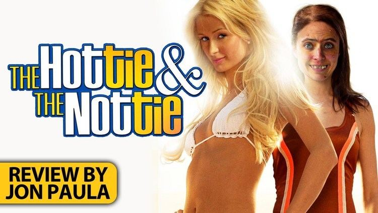 The Hottie and the Nottie The Hottie And The Nottie Movie Review JPMN YouTube
