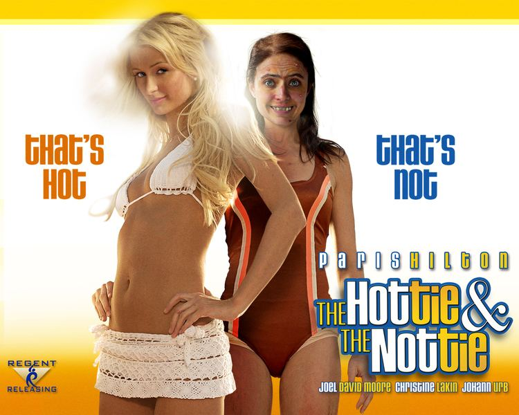The Hottie and the Nottie Watch The Hottie the Nottie 2008 Watch The Hottie the Nottie