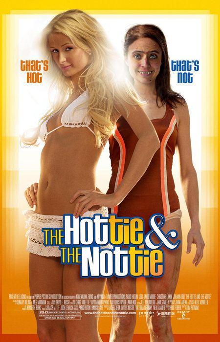 The Hottie and the Nottie The Hottie the Nottie 2008 IMDb