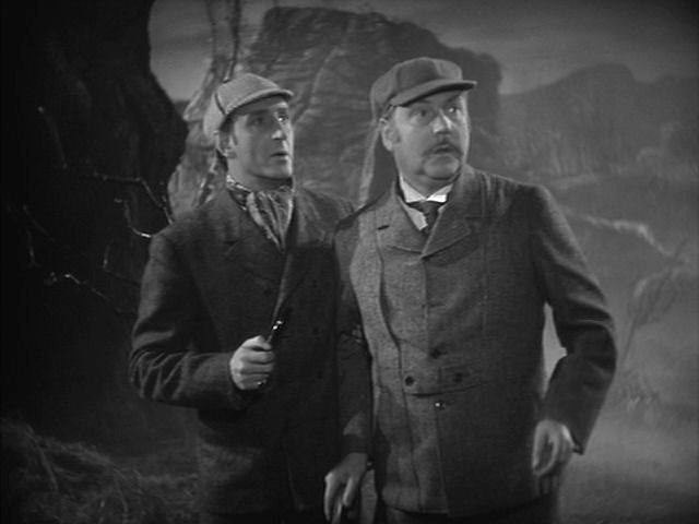 The Hound of the Baskervilles (1939 film) The Hound of the Baskervilles 1939 Speakeasy