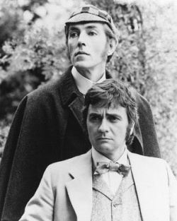 The Hound of the Baskervilles (1978 film) The Hound of the Baskervilles movie 1978 The Arthur Conan Doyle