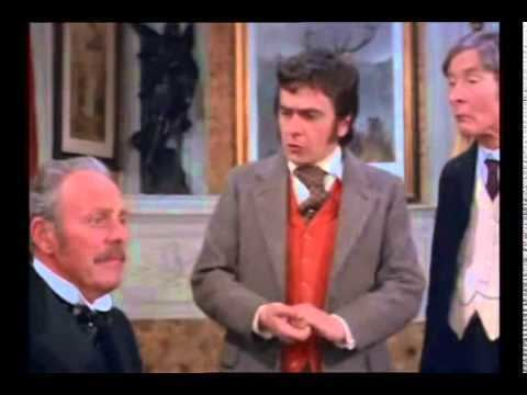The Hound of the Baskervilles (1978 film) The Hound of the Baskervilles 1978 Re release Theatrical Trailer