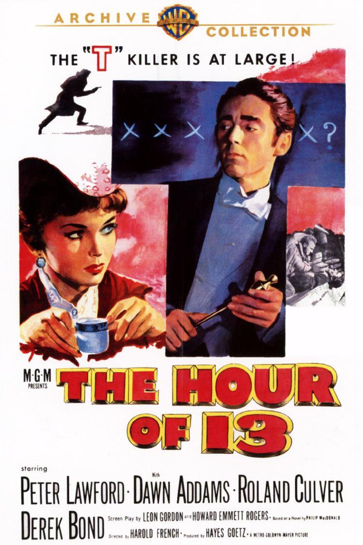 The Hour of 13 wwwgstaticcomtvthumbdvdboxart3939p3939dv8