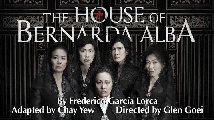 The House of Bernarda Alba (1982 film) The House of Bernarda Alba YouTube