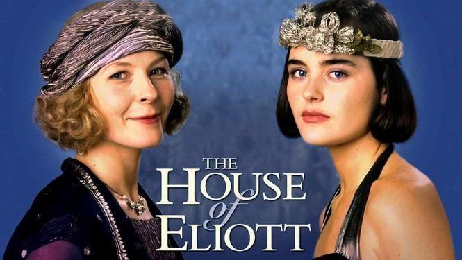 The House of Eliott The House of Eliott 1991 for Rent on DVD DVD Netflix