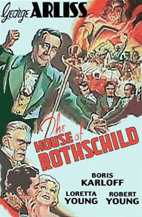 The House of Rothschild The House of Rothschild 1934