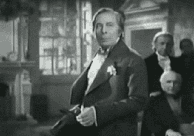 The House of Rothschild The House of Rothschild 1934 Review with George Arliss Boris