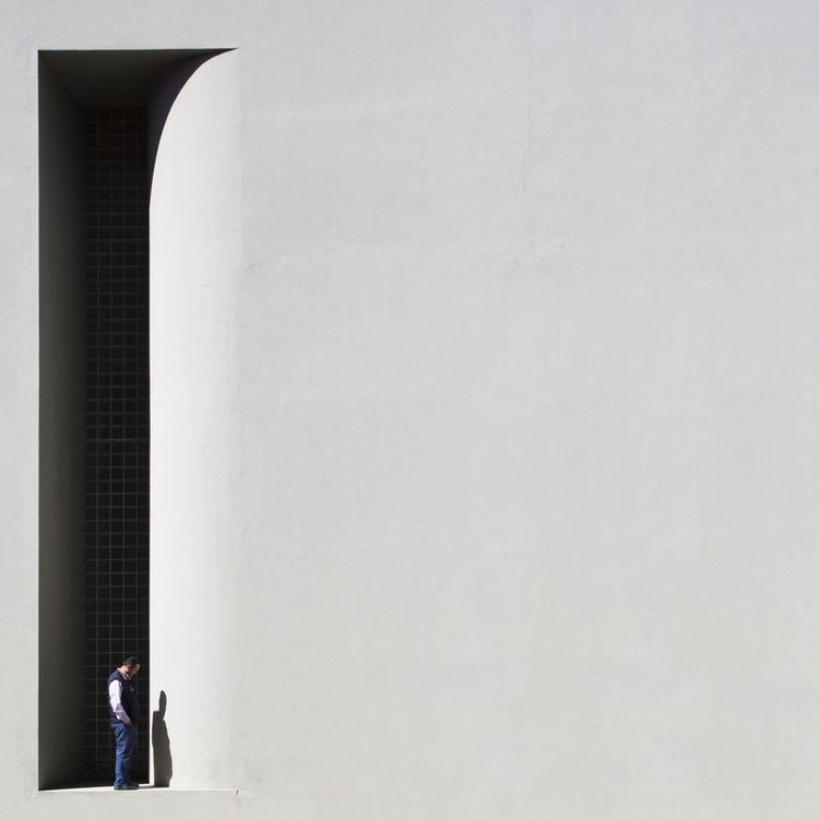 The House of Silence Artwork by Serge Najjar The house of silence Photography