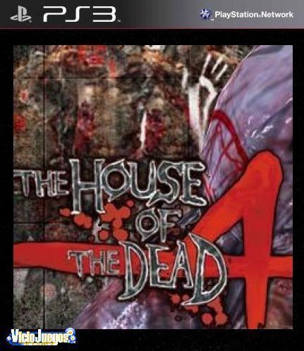 The House Of The Dead 4 Alchetron The Free Social Encyclopedia